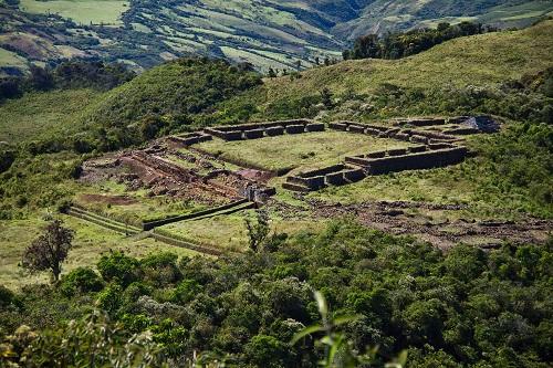 Zona Arqueológica de Aypate