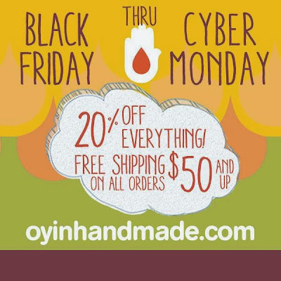 Natural Hair Product Sale Cyber Monday