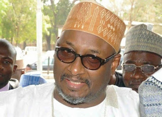 2019: PDP reacts to defection of former chairman , Mu'azu, other bigwigs to APC