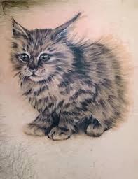 Dicas de Tatuagens de Gato