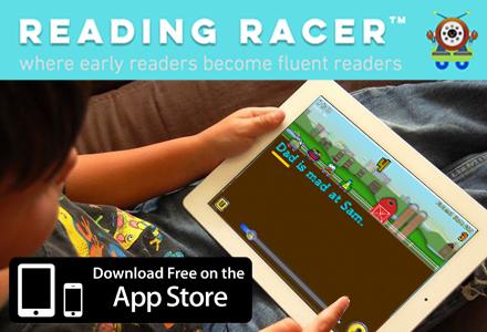 Reading Racer