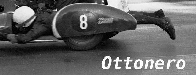 Ottonero Cafe Racer