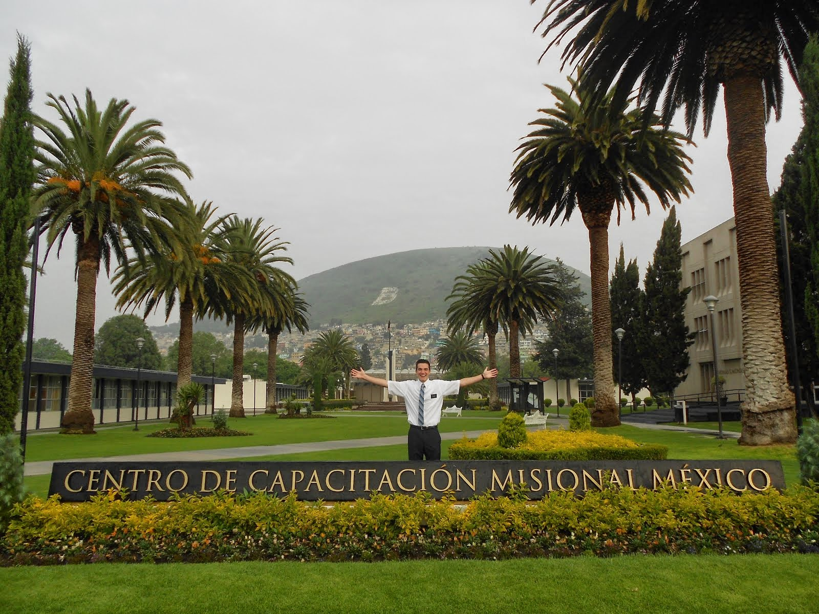 Mexico City MTC (CCM)