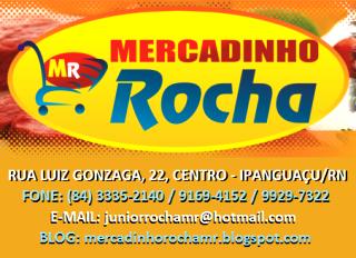 MERCADINHO ROCHA