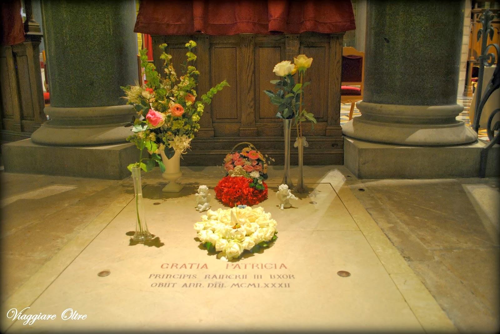 Chiesa di Grace Kelly