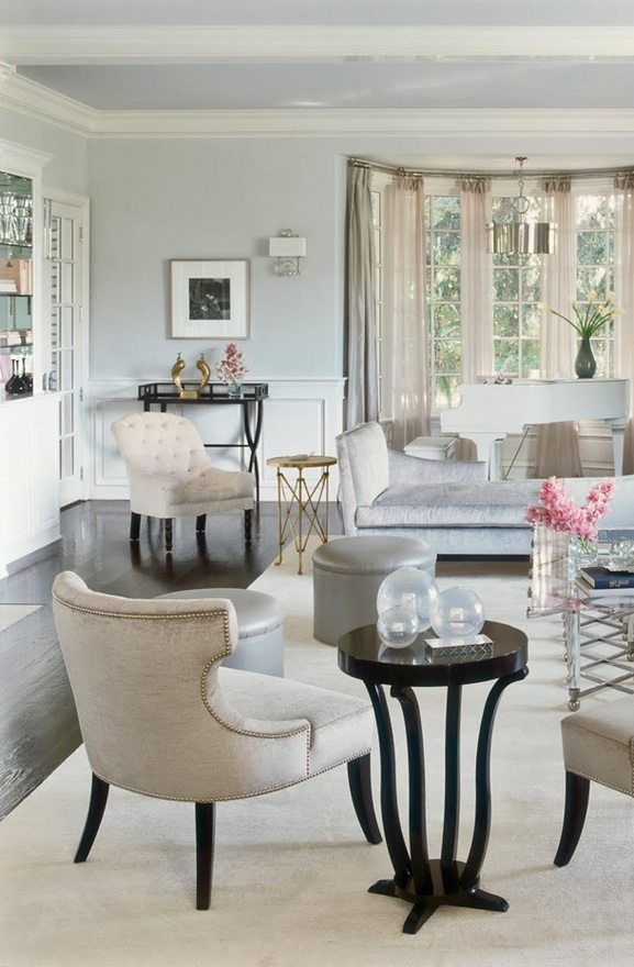 Home decorating inspiration bh sunroom color palette in for Sunroom inspiration