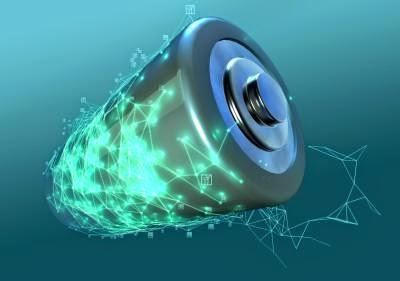 Bateries com la Forma d'Emmagatzematge d'Energia amb més Potencial