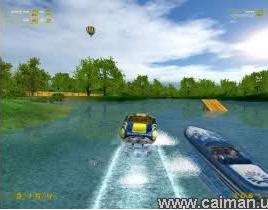 Game Aquadelic