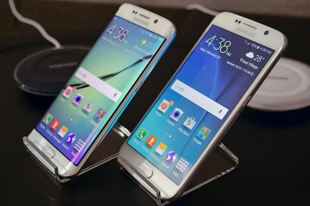 Samsung Galaxy S6, S6 Edge Spesifikasi Kelebihan dan Kelamahan