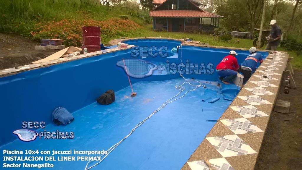 Piscinas de cemento simple piscinas de hormign y for Cuanto cuesta hacer una piscina de hormigon