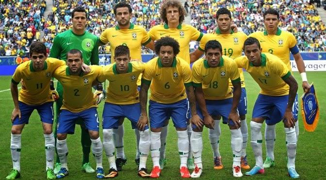 5 Rahasia di Balik Power Defensif Brasil