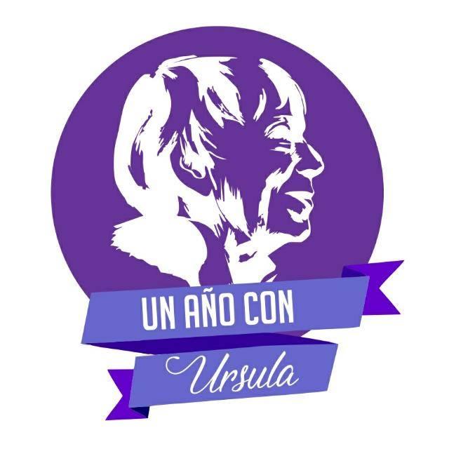 Un año con Ursula