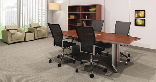 modern conference table - Small Conference Table
