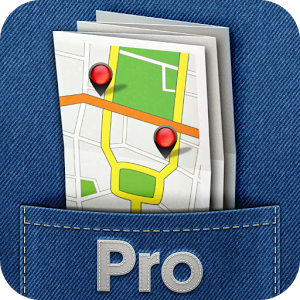City Maps 2Go Pro Offline Maps APK v3.6.35 Download