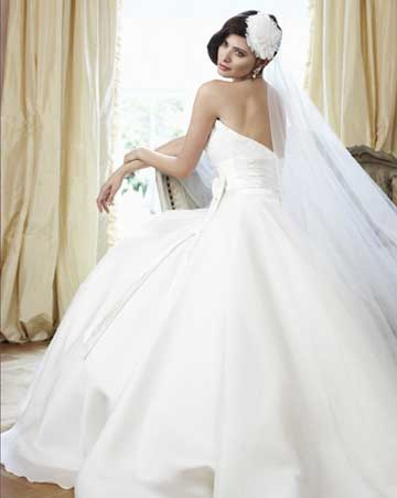 top designer wedding gowns