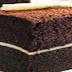 Resep brownies keju