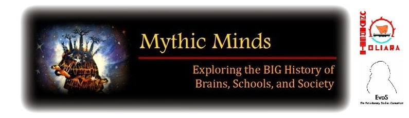 Mythic Minds