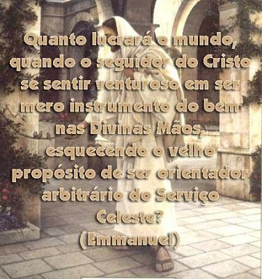 O CRISTO
