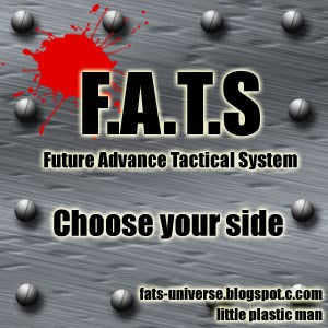 Welcome to the Wonderful World of F.A.T.S