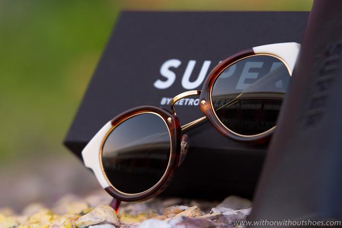 Blog de Valencia tendencias accesorios Las gafas de sol de moda que se llevan este año redondas y de varios colores