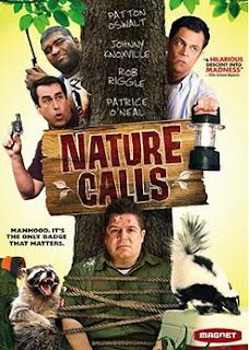 Chamado da Natureza Dublado
