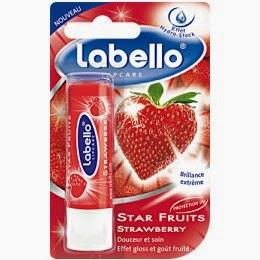 LABELLO STAR