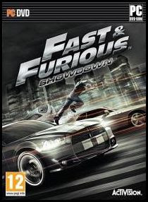 Fast & Furious: Showdown 2013