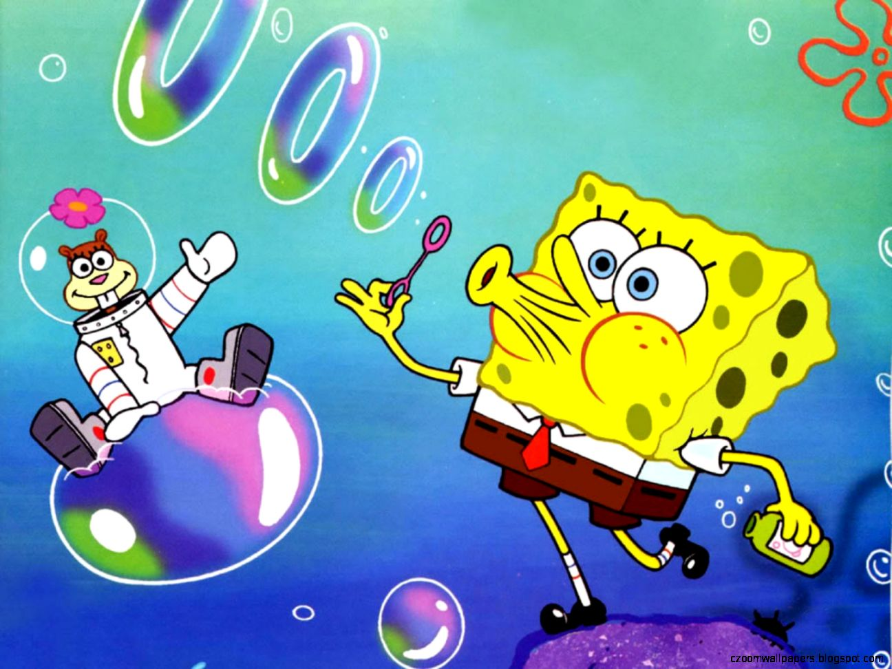 63 Spongebob Squarepants HD Wallpapers  Backgrounds   Wallpaper Abyss