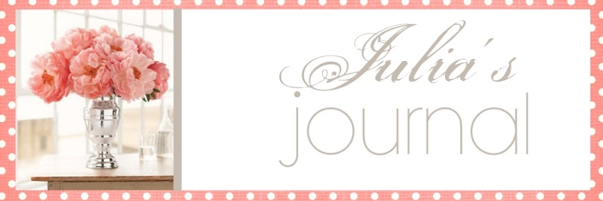 Julia's Journal