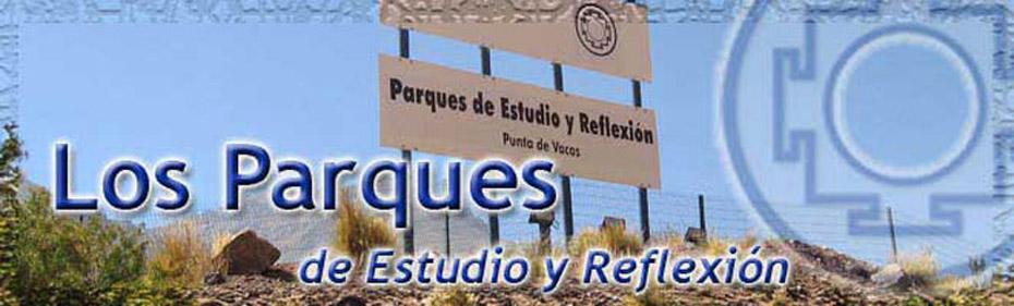 parques de estudio y reflexion