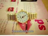 đồng hồ dây inox đẹp