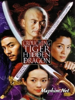 Ngọa Hổ Tàng Long - Crouching Tiger, Hidden Dragon 2008
