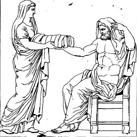 Greek Mythology Blog Greek Mythology And Greek Gods And Goddesses