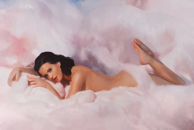 Katy Perry's Teenage Dream, EMI