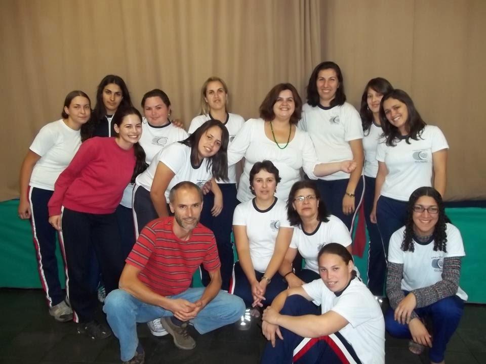 Blog do magistério Nilo Peçanha