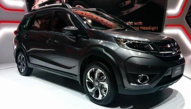 Complete specs honda brv dictionary technology for Honda brv philippines