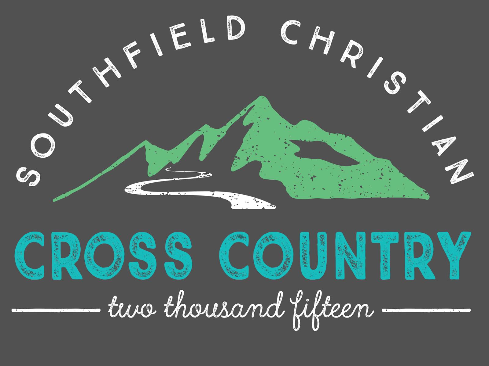 Katrina Cross Country Camp T Shirt Design 2015