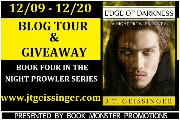 Edge of Darkness 12/9 - 12/20