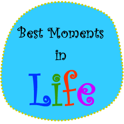 the best moment in my life essay
