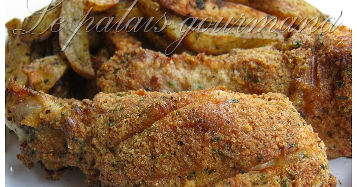 le palais gourmand pilons de poulet pan s cuit au four. Black Bedroom Furniture Sets. Home Design Ideas