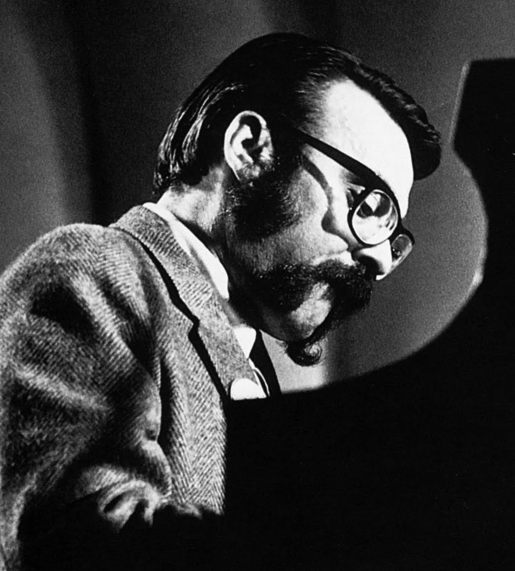Impossible Funky Productions: The Anatomy of Vince Guaraldi (Andrew ...