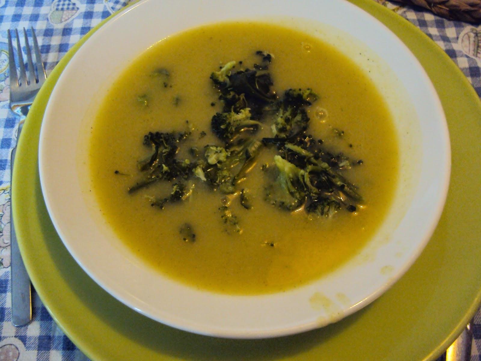 Cantinho da zezinha sopa na cuisine companion creme de for Cuisine companion