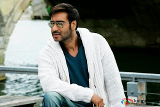 Shivaay Official Trailer 2015 In HD Free Download And Watch
