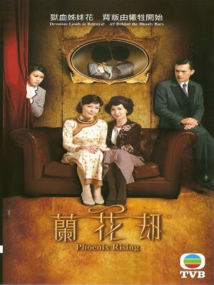 phim Định Mệnh Oan Nghiệt - Phoenix Rising