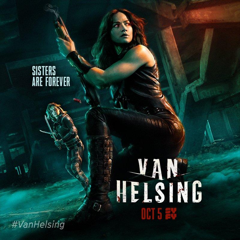 """""""VAN HELSING"""""""