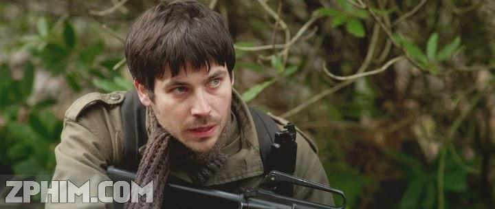 Ảnh trong phim Lính Đánh Thuê - Mercenaries 2