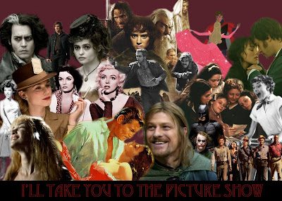I'll take you to the Picture Show