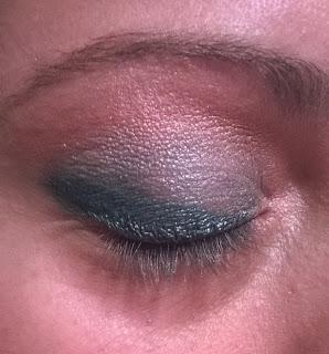 paso maquillaje de ojos