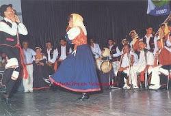 Baile del Vivo