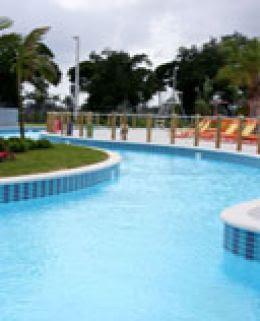 Grapeland Water Park Summer Camp Miami